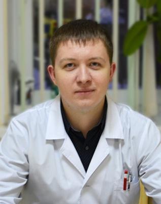 Рыбин Андрей Валерьевич