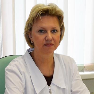 Шигина Людмила Александровна