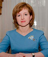 Кирпикова Марина Николаевна