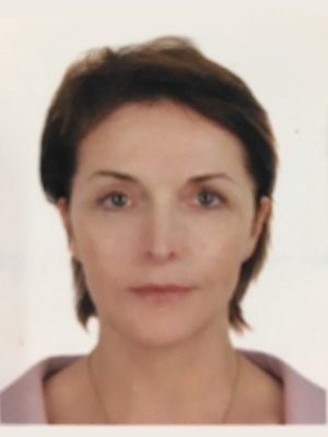 Малеева Марина Владимировна