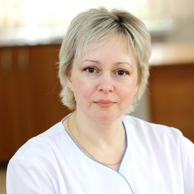 Скородумова Елена Владимировна