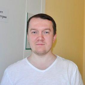 Стаковецкий Михаил Константинович